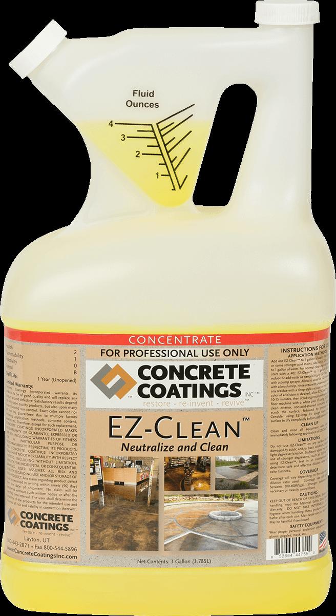 EZ-Clean™
