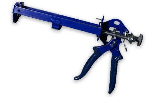 Crack Repair Cartridge Gun