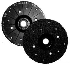 ZEC™ Grinding Wheel