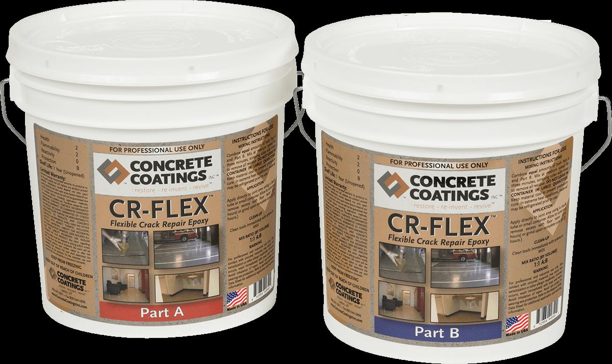 CR-Flex™ – Crack Repair