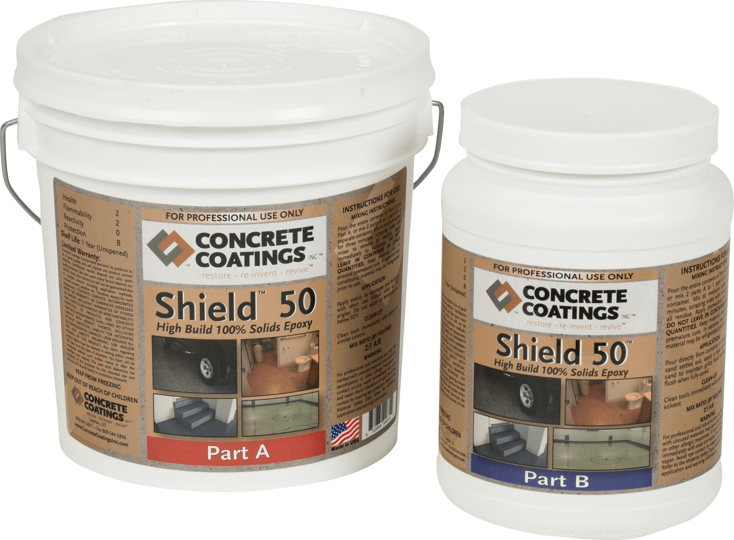 Shield 50™