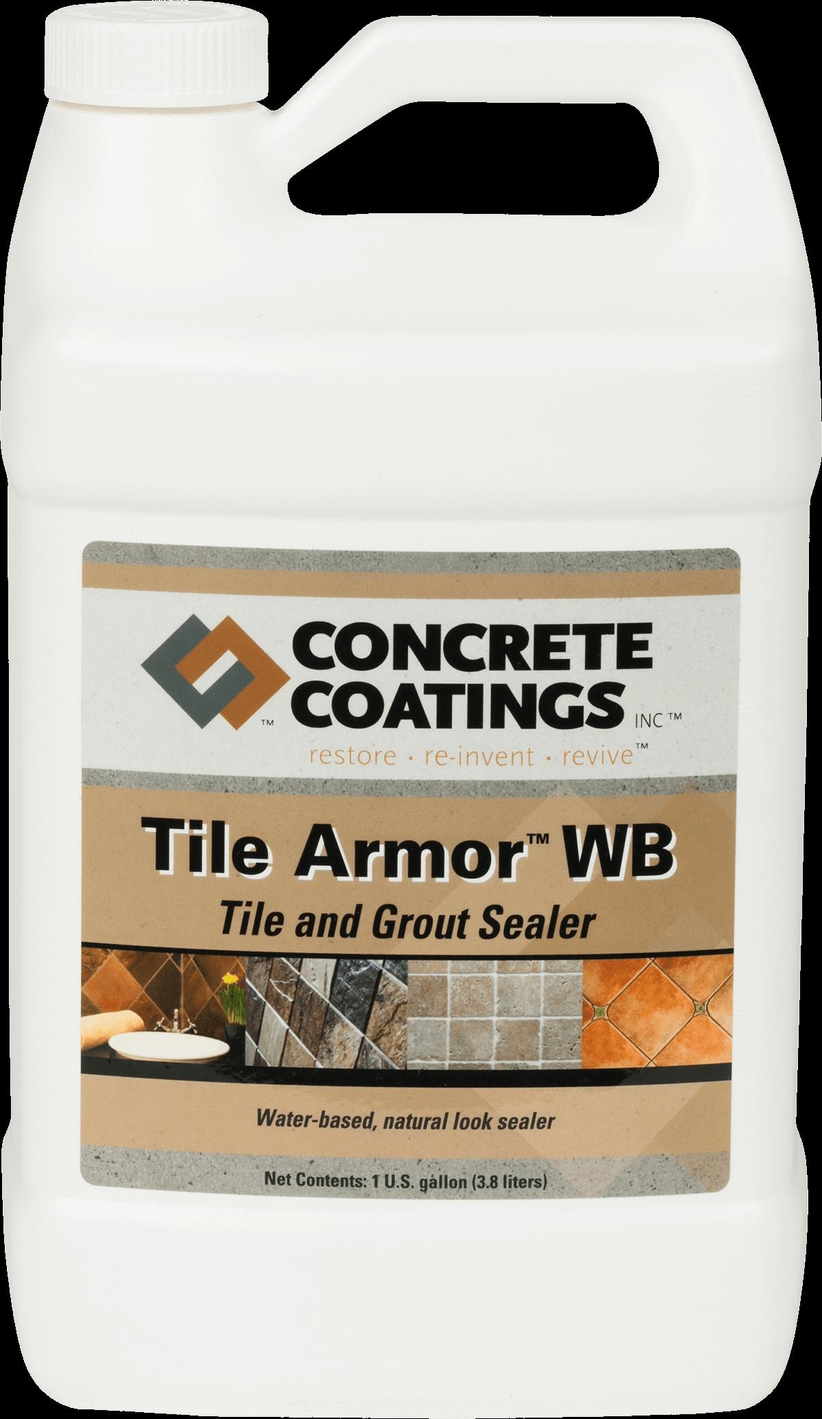 CCI Tile Armor™ WB