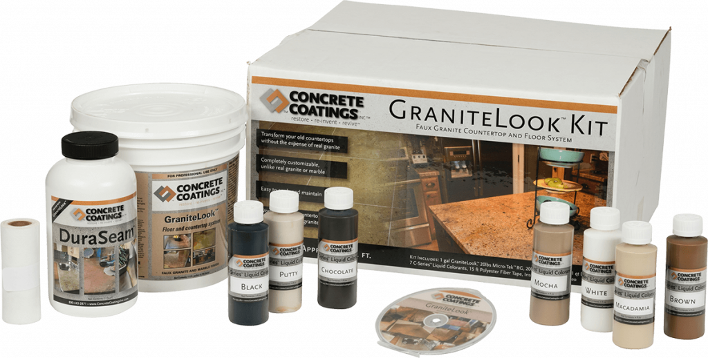 granitelook-kit