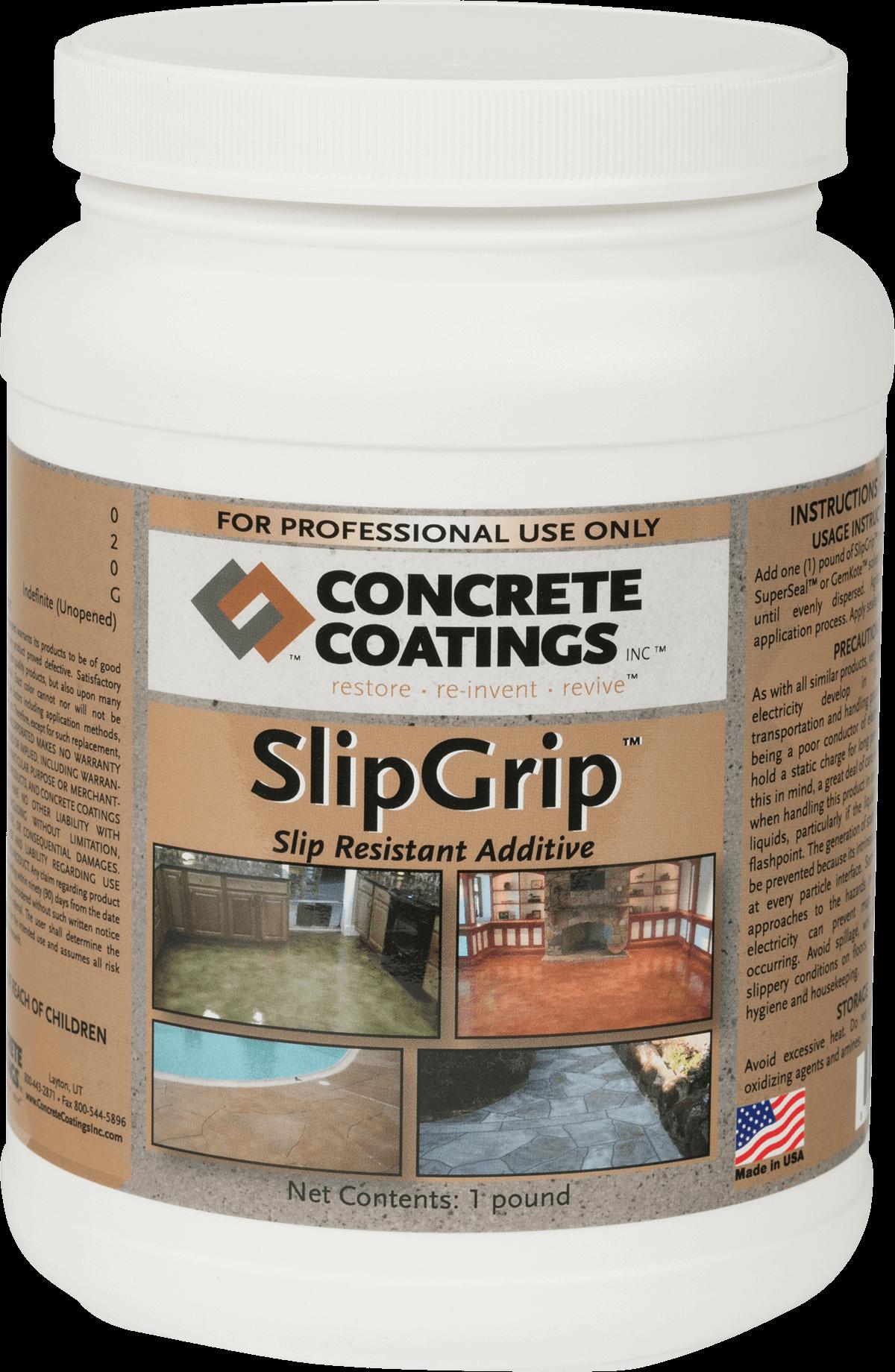 Slip Grip™